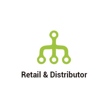 Retail & Distributor