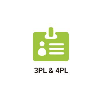 3PL & 4PL