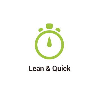 Lean & Quick